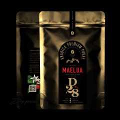 เมล็ดกาแฟคั่วบด อาราบิก้า 100% Dry Process 250 กรัม ลด 30%