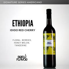 กาแฟสกัดเย็น Ethiopia Yirgacheffe Idido Red Cherry