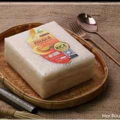 ข้าวหอมมะลิอินทรีย์สุรินทร์  Surin Organic Jasmine Rice