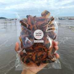 หอยแมลงภู่แห้ง อาหารทะเลแห้ง
