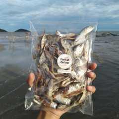 ปลาทู อาหารทะเลแห้ง
