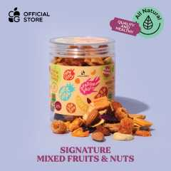 Chew Green's Signature Mixed Fruits & Nuts 200 กรัม