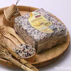 ข้าวผสม 5 สายพันธุ์อินทรีย์สุรินทร์ Multi grain Rice