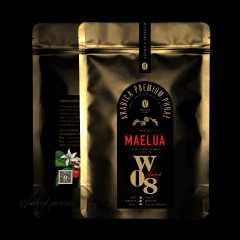 เมล็ดกาแฟคั่วบด อาราบิก้า 100% Washed Process 250g. ลด 30%